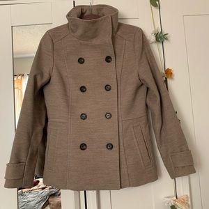 H&M / Short Trench Coat